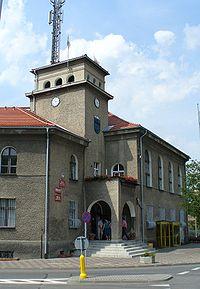 Ober Lazisk rathaus.jpg