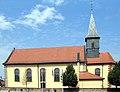 Oberlauterbach, Église Saint-Sixte.jpg