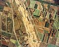 Obihiro Airport under construction. Aerial photos in 1977.jpg