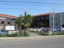 Obuse town-office.jpg