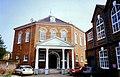 Octagon Unitarian Chapel, Colegate - geograph.org.uk - 733637.jpg