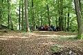 Odenthal - Altenberg - Burg Berge - Plateau 01 ies.jpg