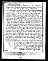 Offered as proof of service of John, Jacob and James McLean serving in the Revolutionary War 1777-1783 on the Connecticut line. There were in the 2nd, 6th Regiments and stayed for the duration of War.3.jpg