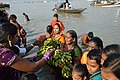 Offering to Sun God - Chhath Puja Ceremony - Baja Kadamtala Ghat - Kolkata 2013-11-09 4270.JPG