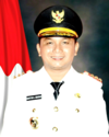 Official Portrait of Bakhtiar Ahmad Sibarani as Regent of Central Sumatra.png