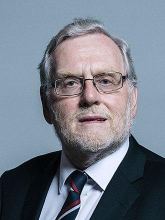John Spellar - Image: Official portrait of John Spellar crop 2