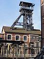 Oignies - Fosse n° 9 - 9 bis des mines de Dourges (032).JPG