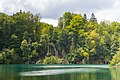 Okrugljak lake in Plitvice Lakes National Park, Croatia (48670438122).jpg