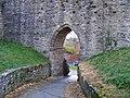 Old Doorway - geograph.org.uk - 1247004.jpg