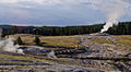Old Faithful Basin, Yellowstone National Park (7780099634).jpg