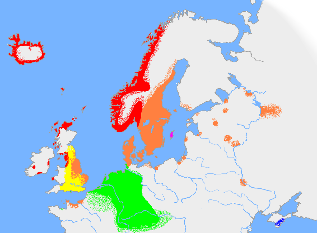 Old Norse - Wikipedia 786a7be73