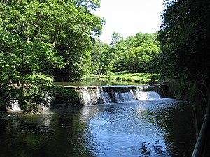 River Frome, Bristol