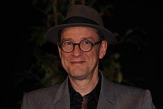 Olivier Cotte French film director