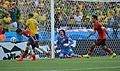 On the day of the keeper Ochoa 02.jpg