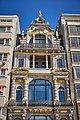 Oostend Villa Maritza on Albert-1 Promenade 8.jpg