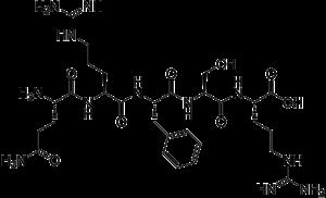 Opiorphin