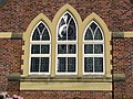 Opoho Presbyterian Church window.JPG