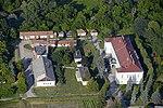 Orczy-kastély (Akácfa u.), légi felvétel.jpg