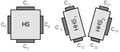 Ordinary Hall element and its elementary division into two half-Hall sensors.PNG
