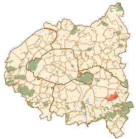Ormesson-sur-Marne map.svg