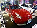 Osaka Auto Messe 2014 (125) WORK - Nissan FAIRLADY Z (Z34).JPG
