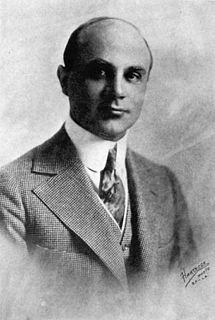 Oscar Apfel American actor