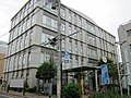 Ota Ward Chofu office.jpg
