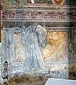 Ottaviano nelli e bottega, storie di maria, 1410-15 circa, 09 figura al sepolcro.JPG