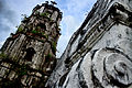 Our Lady of the Gate Parish (Daraga Church) Bell Tower.jpg