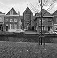 Overzicht Verdronkenoord, Laurentiuskerk, vanaf overzijde - Alkmaar - 20005644 - RCE.jpg