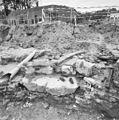Overzicht van de afgegraven ravelijn tijdens de restauratie - Naarden - 20329442 - RCE.jpg