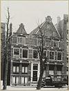 overzicht voorgevel - amsterdam - 20319333 - rce