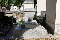 Tomb of Wittmann