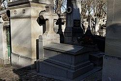 Tomb of Brun