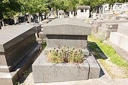 Tomb of Lévy