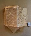 Púlpit mudèjar, museu Diocesán de Uesca.JPG