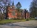 Pławniowice, Pałac Ballestremów - panoramio (1).jpg