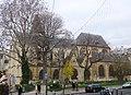 P1070297 Paris V église Saint-Médard rwk.JPG