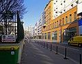 P1310798 Paris XVIII rue des Poissonniers rwk.jpg