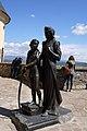 P1380017 Пам'ятник Ілоні Зріні та її сину Ференцу.jpg