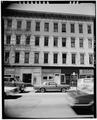 PART OF VINE STREET SIDE - 4 Garfield Place (Commercial Building), Cincinnati, Hamilton County, OH HABS OHIO,31-CINT,70-4.tif