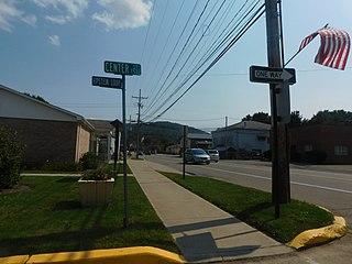 Sheffield, Pennsylvania Census-designated place in Pennsylvania, United States