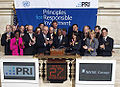 PRI opening at NYSE with UN Secretary General.jpg