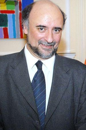 Pablo Mieres - Pablo Mieres