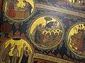 Pacino di bonaguida, albero della vita, 1310-15, da monticelli, fi 07 esortazione degli apostoli.JPG