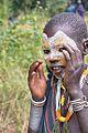 Painted Suri Boy, Kibish (14357499195).jpg