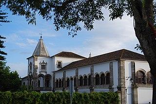 Royal Palace of Évora