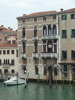 Palazzo Boldù a San Felice
