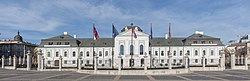 Palacio Grassalkovich, Bratislava, Eslovaquia, 2020-02-01, DD 24.jpg