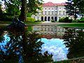 Palais Liechtenstein Teich und Nymphe.JPG